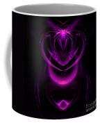 Abstract 165 Coffee Mug