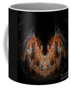 Abstract 171 Coffee Mug