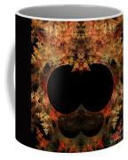 Abstract 173 Coffee Mug