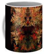 Abstract 177 Coffee Mug