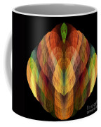 Abstract 202 Coffee Mug