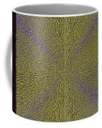 Abstract 3d Art Coffee Mug