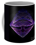 Abstract Eighty-one Coffee Mug