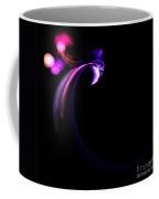Abstract Eleven Coffee Mug