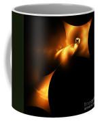 Abstract Fifty Coffee Mug