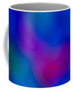 Abstract Focus Art Coffee Mug