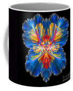 Abstract Forty-nine Coffee Mug