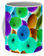 Abstract Negative Art Coffee Mug