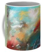 Abstract No 1 Coffee Mug