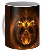 Abstract Sixty-five Coffee Mug