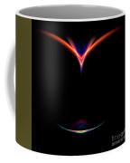 Abstract Thirty-seven Coffee Mug