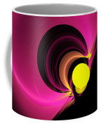 Abstract Twenty-four Coffee Mug