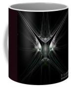 Abstract Twenty-nine Coffee Mug