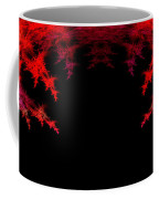Abstract Twenty-seven Coffee Mug