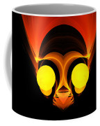 Abstract Twenty-six Coffee Mug