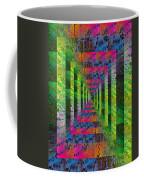 After The Rain 4 Coffee Mug