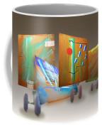Aftermath II Coffee Mug
