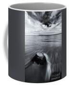 Against The Tides Coffee Mug