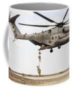 Air Force Pararescuemen Conduct Coffee Mug