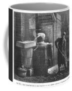 Alcohol: Distillation Coffee Mug