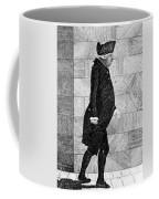 Alexander Monro II, Scottish Anatomist Coffee Mug
