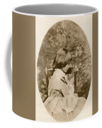 Alice Liddell, Alices Adventures Coffee Mug