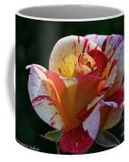 All American Magic Rose Coffee Mug