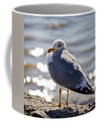 Alone At Last Coffee Mug