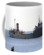 Alpena Ship Coffee Mug