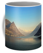 Alpine Lake Coffee Mug