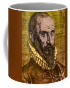 Ambroise Par�, French Surgeon Coffee Mug by Science Source