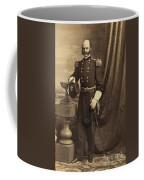 Ambrose Burnside, Union General Coffee Mug