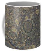 Amoeba Proteus Lm Coffee Mug