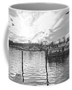 Anchor Inn Cove Coffee Mug
