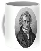 Andre Marie Ampere Coffee Mug