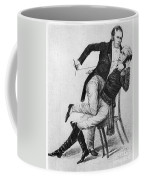 Andrew Jackson: U.s. Bank Coffee Mug