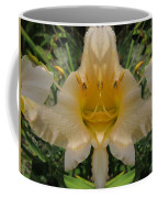 Angelic Lily Coffee Mug