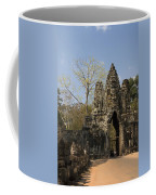 Angkor Thom Coffee Mug