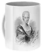 Anna Maria Sibylla Merian Coffee Mug