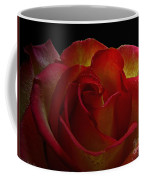 Annaversary Rose I  Coffee Mug