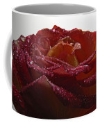 Annaversary Rose II Coffee Mug
