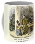 Anthony Benezet (1713-1784) Coffee Mug