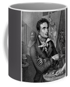 Antonio Canova (1757-1822) Coffee Mug by Granger