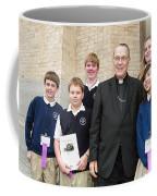 Archbishop Alex Brunett Coffee Mug