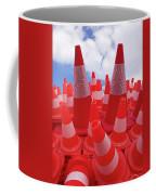 Arrecife Play Room Art Coffee Mug