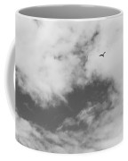 As Free As A Bird Coffee Mug