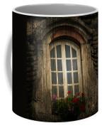 As She Waits Coffee Mug by Jerry Cordeiro