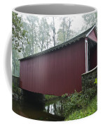 Ashland Covered Bridge Coffee Mug
