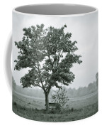 August In England Coffee Mug