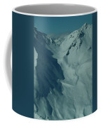 Austria Mountain Coffee Mug